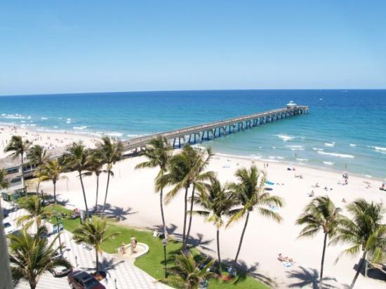 Deerfield Beach
