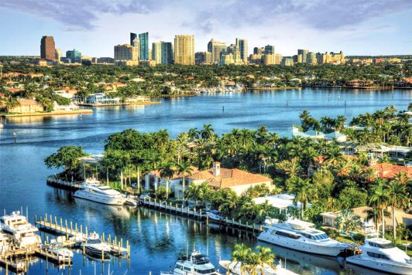 Luxury Homes For Sale In Fort Lauderdale, FL