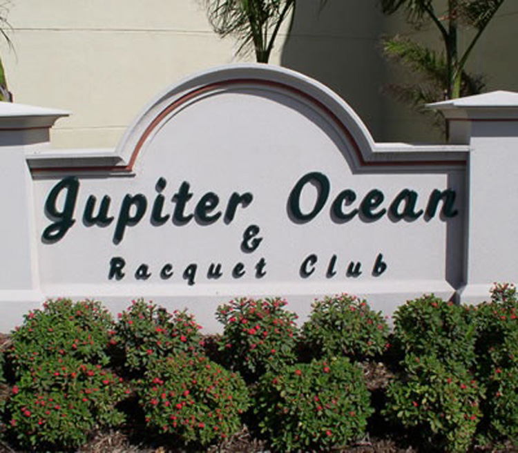 Jupiter Ocean & Racquet Club