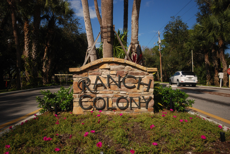 Ranch Colony