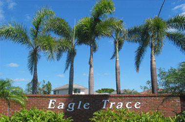 Eagle Trace Luxury Homes For Sale In Coral Springs Florida