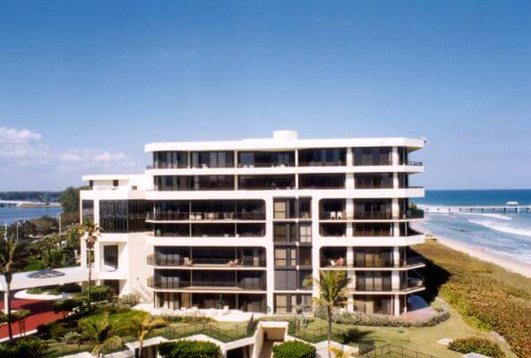 Palm Beach Hampton Oceanfront Condos for Sale in Palm Beach