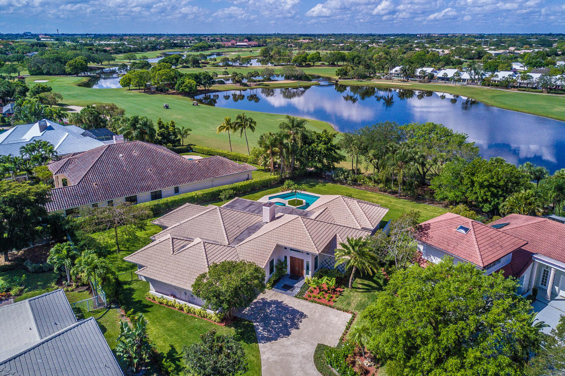 Bear Lakes Estates Gated Homes For Sale In West Palm Beach